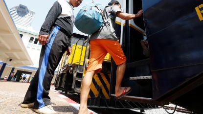 """VS zetten tientallen Cambodjanen het land uit """"ondanks legaal verblijfsrecht"""""""