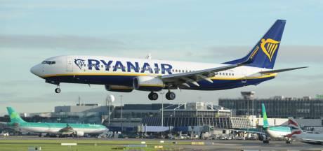 Ryanair schrapt honderden vluchten vanwege massale staking