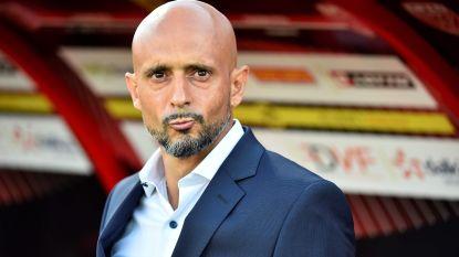 Oeps! Nieuwe coach van Celta maakt pijnlijke verspreking bij voorstelling