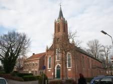 Eethuis in kerk Axel opent week later