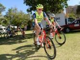 Koen de Kort verdubbelt na één rit al donatie voor slachtoffers bosbranden Australië