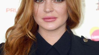 Lindsay Lohan lesbische sex