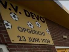 Amateurvoetbalclub VV Devo gesloten tot 11 oktober vanwege coronabesmettingen