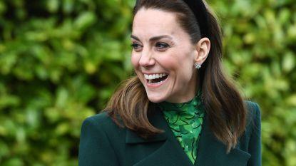 Trendalert: zo draag je de hoofdband à la Kate Middleton