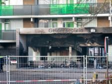 Jongens (12 en 14) horen 60 uur werkstraf eisen voor flatbrand met twee doden in Arnhem