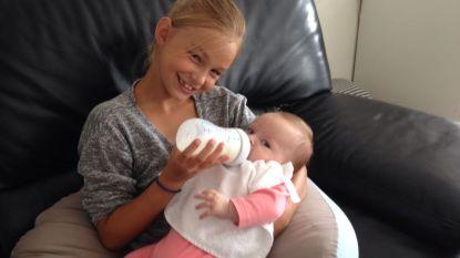 """Vrouw verliest dochtertje en moeder bij ongeval op overweg: """"Mamie en ons prinsesje kwijt. Niets kan mij troosten"""""""