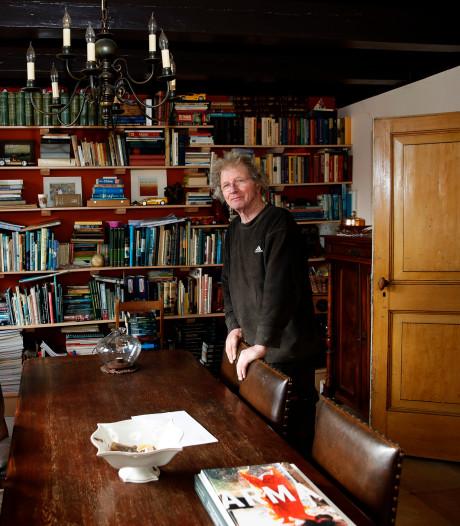 Historisch boerenhuis én theetuin: 'De rust en de ruimte zijn heerlijk'