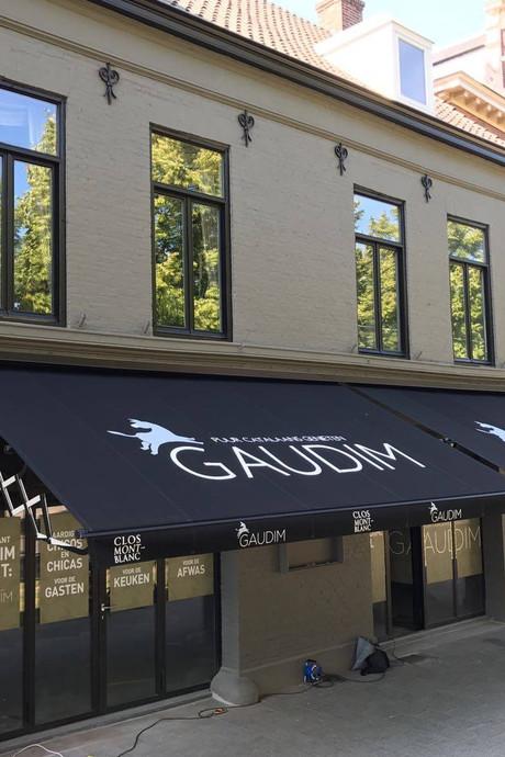 Spaans restaurant Gaudim gaat zondag open in Breda