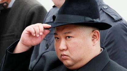 Kim Jong-un stuurt aan op nieuwe wind in buitenlands beleid Noord-Korea