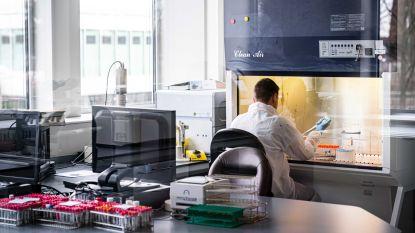 Bergense universiteit kan nu ook testen op coronavirus