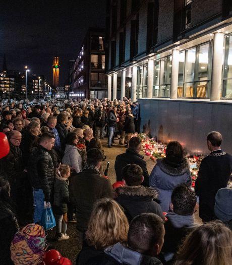 Chantal (27) werd tijdens Kerstmis afgeslacht: 'Ooggetuige zei dat hij een beest had gezien'