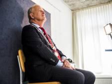 Ophef wordt Hoekema fataal: burgemeester neemt ontslag