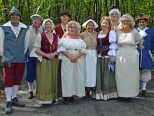 Toneelvereniging in Ugchelen zet na 80 jaar met pijn in het hart punt achter voortbestaan