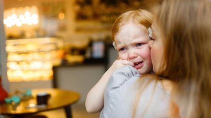 Crèche-etiquette: ook voor ouders zijn er regels op het kinderdagverblijf