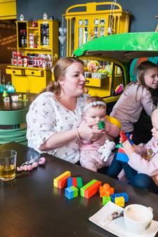 Facebookgroep brengt honderden Zeister moeders en oma's samen