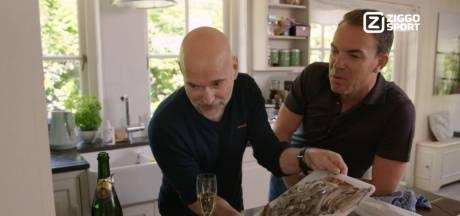 Nieuw seizoen Crashen in de Keuken: 'Zal voelen als een schoolreisje'
