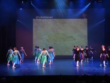 Stichting Dans en Balletschool Dimphy komen nu al met thema nieuwe voorstelling: Madre Terra