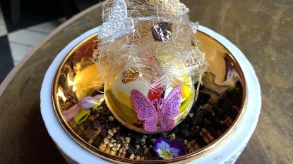 Dit decadente ijsje kost maar liefst 1.300 euro