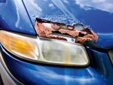 Roestbakken: de tien auto's met de meeste corrosiewaarschuwingen