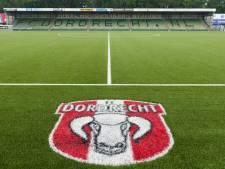 Stadionplan FC Dordrecht weer op lange(re) baan geschoven: 'Het is nu of nooit'