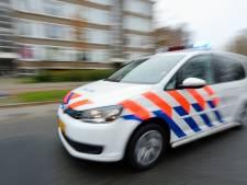 Automobilist overlijdt door aanrijding tegen Scholtenmonument in Stadspark Groningen