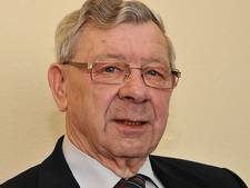 Jos Schijven was boegbeeld van Rucphense Volkspartij