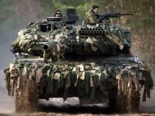Helft Nederlanders wil meer geld uitgeven aan het leger