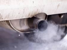 Diesel van voor 2004 mag centrum Arnhem niet meer in, Nijmegen denkt ook aan milieuzone