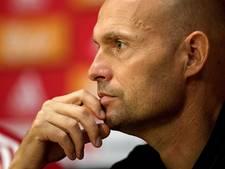 Keizer: Ajax functioneert steeds beter