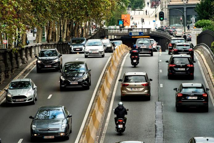 Le tunnel Léopold II sera à nouveau fermé durant les deux mois d'été.