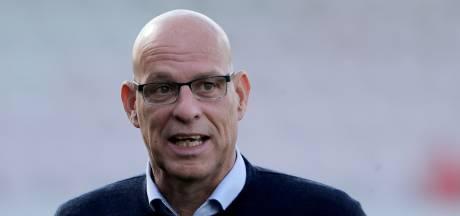 TOP Oss-trainer Klaas Wels zoekt nog altijd naar de passende tactiek