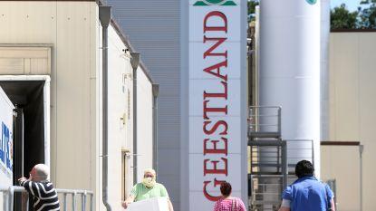 Ook corona-uitbraak in kalkoenslachterij Duitsland: 1.100 werknemers getest