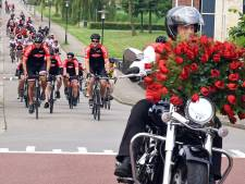 Tunnelpassage Delta Ride for the Roses is nog onzeker