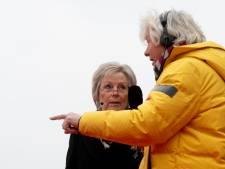Burgemeester Apeldoorn: 'Intocht was fantastisch feest'