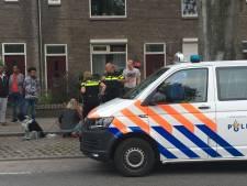 Vechtpartij op terras na opmerking over vriendin in Nijmegen