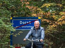 Dorst krijgt eindelijk zijn fietspad