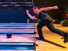 Jeugdtalent Vince (15) gaat voor strike op bowlingkampioenschap