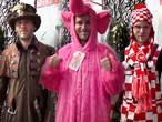 Wat zijn dé carnavalstrends van dit jaar? (video)