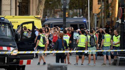 Eén jaar na aanslag Barcelona: dit gebeurde er