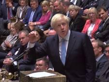 Brits hooggerechtshof: schorsen parlement door premier Boris Johnson was onwettig