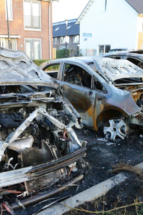 Vijf vragen over autobranden Culemborg: 'Toch niet weer..?'