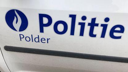 Hardrijders geflitst in zone Polder: 111 in zone 50, 126 waar 70 mag