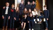 Sneeuwwitje, piraten, wolven en prinsen: de leerlingen van Sint-Jozefinstituut zijn klaar voor hun musical