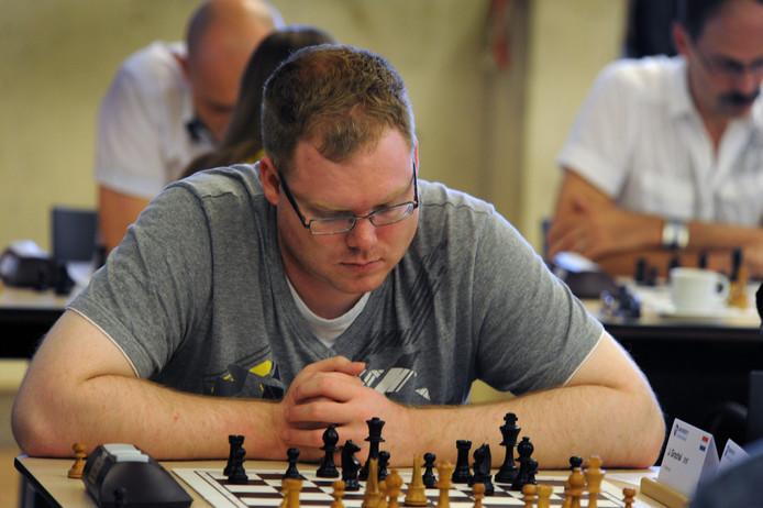 Joey Grochal verdedigt vanaf zaterdag zijn Zeeuwse schaaktitel.
