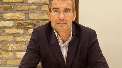 VLETEREN: Stephan Mourisse blijft op post