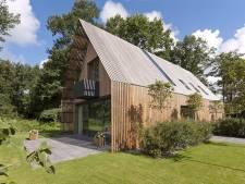 Bouw Reeuwijkse villa's verloopt traag: eerst stikstofproblematiek, nu coronacrisis