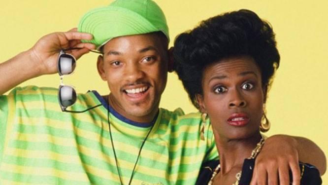 Will Smith en 'Fresh Prince'-collega Janet Hubert leggen ruzie na 27 jaar bij