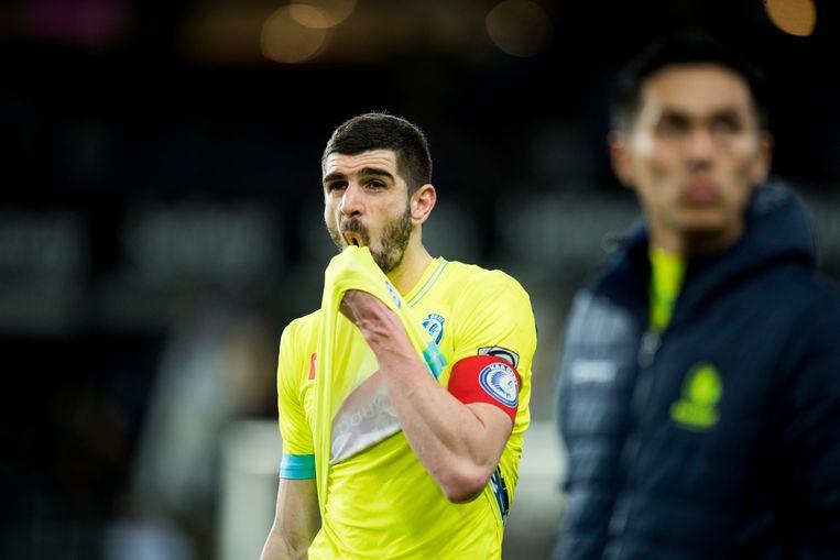 Stefan Mitrovic.