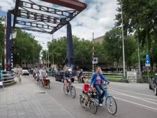 Fietsers met onveilig gevoel in Den Bosch: 'Het kan altijd beter'