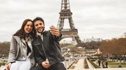 Recordjaar voor toerisme in Frankrijk